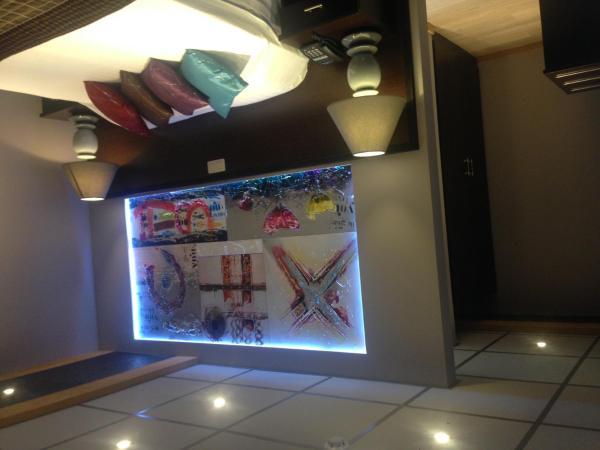 Photos de l'hôtel: AppartHotel Belle Vue, La Louvière