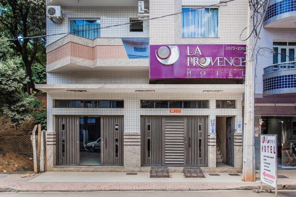 Hotel Pictures: Hotel La Provence, Matipó