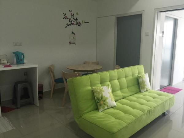 酒店图片: Tropez Residences, 新山