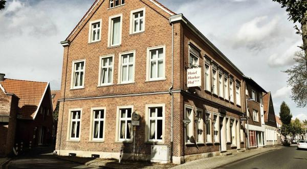 Hotelbilleder: Hotel Hoeker Hof, Greven