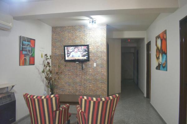 Fotografie hotelů: Hotel Libertadores, San Juan