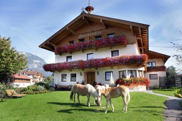Hotellikuvia: Breitenhof, Angath