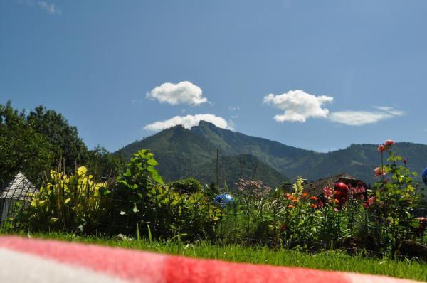 Fotos del hotel: Ferienwohnung Dichtlbauer, Sankt Gilgen