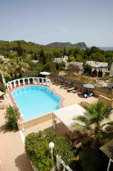 Hotel Pictures: Hotel Club Can Jordi, Cala Llenya