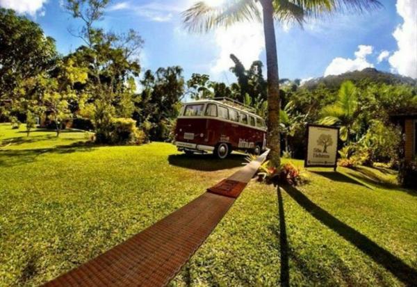Hotel Pictures: Sítio Natureza, Itaipava