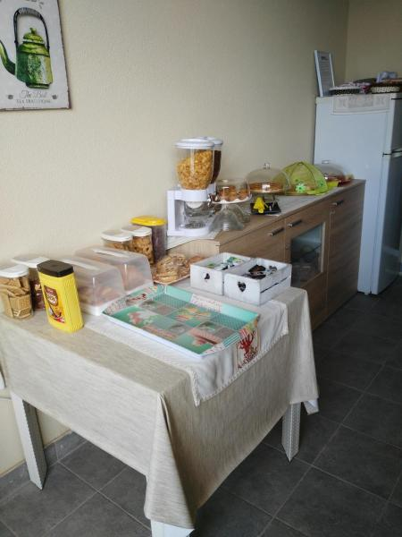 Hotel Pictures: Sirio, Gallipoli