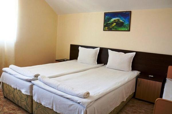 ホテル写真: Guest House Jumbo, Aheloy