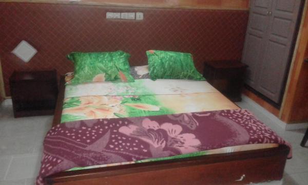 Hotel Pictures: Rok Hotel, Abidjan