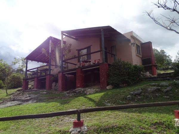 Hotellbilder: Complejo Flor Serrana, Tanti