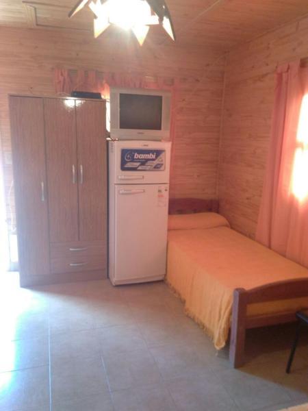 Hotellbilder: Complejo Sayani, Isla de los Castillos