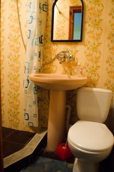 Hotel Pictures: Гостевой дом' Ковалево', Brest