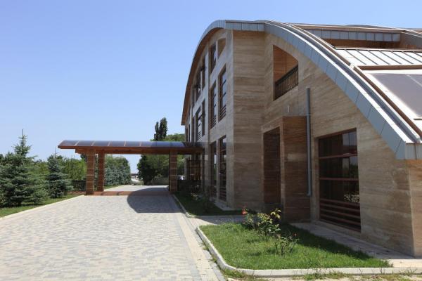 Zdjęcia hotelu: Ladera Resort Qusar, Qusar