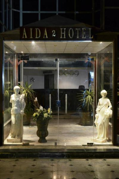 Hotel Pictures: Aida 2 Hotel Naama Bay, Sharm El Sheikh