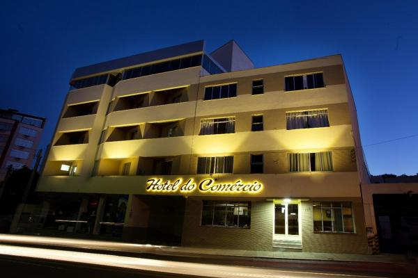 Hotel Pictures: Hotel do Comércio, Joaçaba