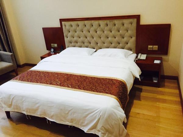 Hotel Pictures: Joyful Inn, Shangzhi
