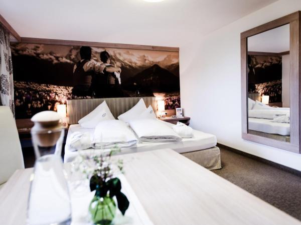 Фотографии отеля: Olympia-Relax-Hotel Leonhard Stock, Финкенберг