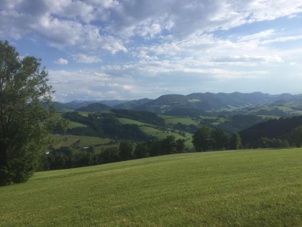 Foto Hotel: Ferienwohnungen Kössl, Waidhofen an der Ybbs