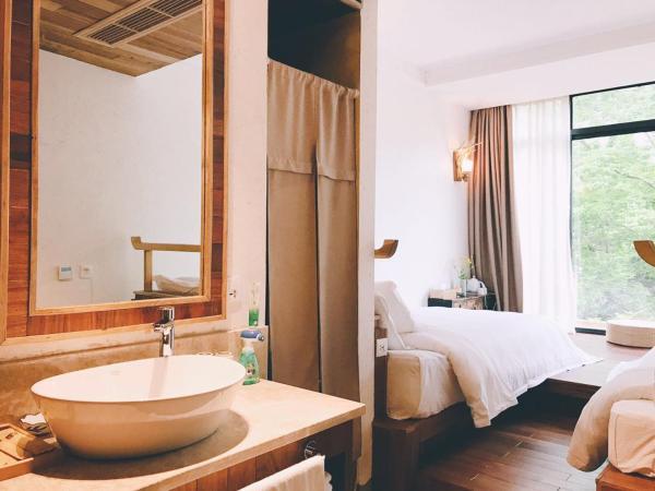 Hotel Pictures: Jieshanju Mountain Stay, Yueqing