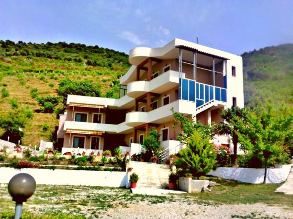 Zdjęcia hotelu: Vila Perparim Selmanaj, Wlora