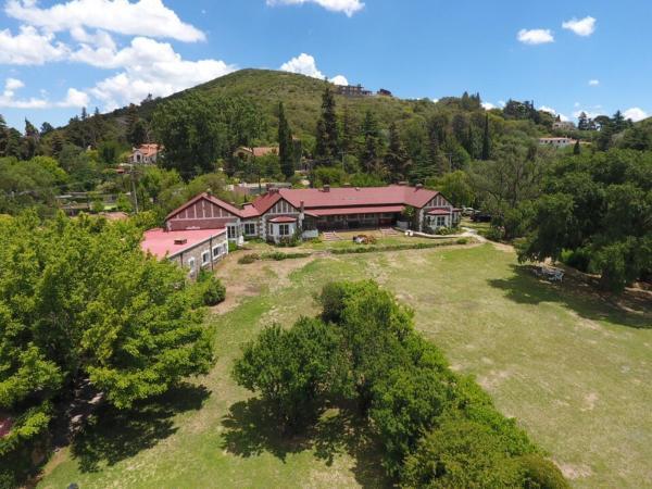 Fotos do Hotel: Reydon, Cruz Chica