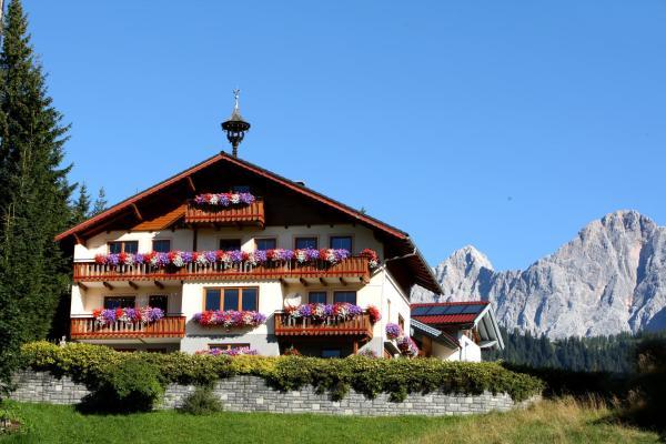 Foto Hotel: Frühstückspension Felsenheim, Ramsau am Dachstein