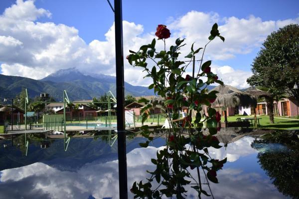 Hotel Pictures: Centro turistico la Campana, Olmué
