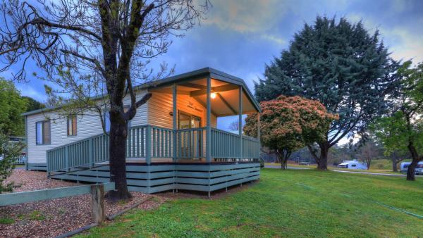 Hotellbilder: Beechworth Lake Sambell Caravan Park, Beechworth