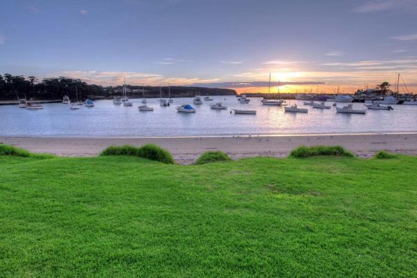 Photos de l'hôtel: Mollymook Caravan Park, Mollymook