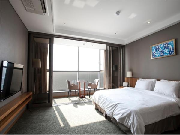 Zdjęcia hotelu: Hotel Mudrin, Boryeong