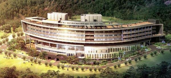 Zdjęcia hotelu: Inje Speedium Hotel & Resort, Inje