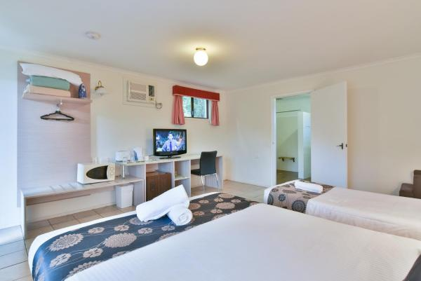 Hotelfoto's: Big Windmill Corporate & Family Motel, Coffs Harbour