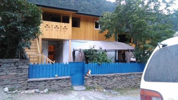 Φωτογραφίες: Shatili Guesthouse-Mziani, Shatili