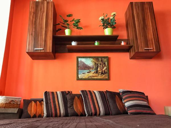 Hotellikuvia: Green Relax Apartment, Sofia