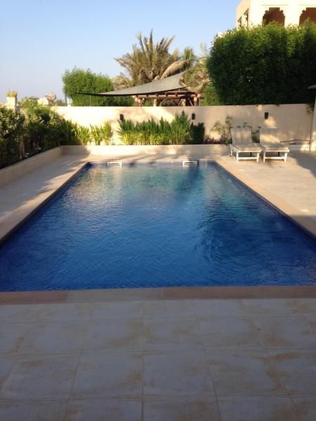 Zdjęcia hotelu: Sunshine Villa, Ras Al-Chajma