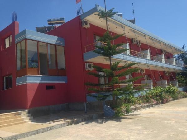 Zdjęcia hotelu: Apartments in Radhime, Wlora