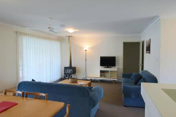 Hotelfoto's: River Resort Villas, South Yunderup
