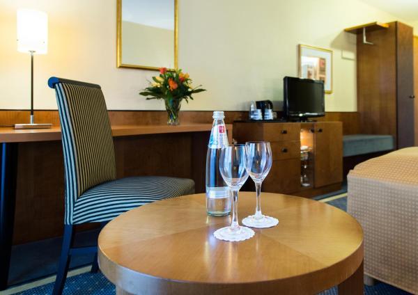 Hotelbilleder: Hotel Fulda Mitte, Fulda