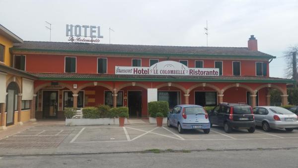 Foto Hotel: Le Colombelle, Sant'Angelo