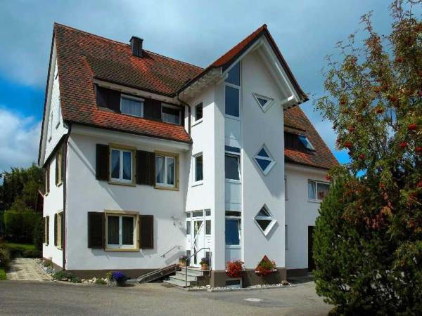 Hotelbilleder: Ferienwohnung Bertsche, Villingen-Schwenningen