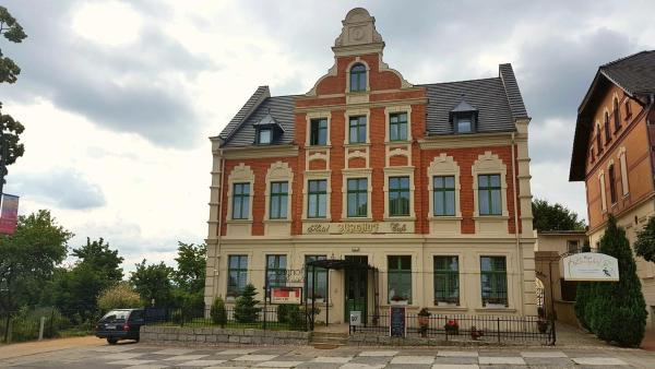Hotelbilleder: Hotel Burghof Görlitz, Görlitz