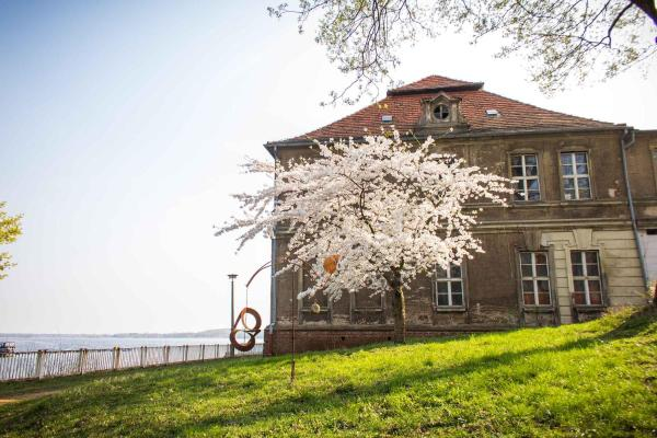 Hotelbilleder: Schloss Plaue, Brandenburg