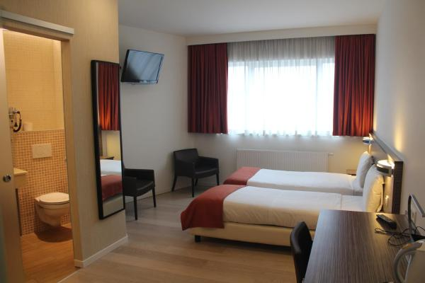 Photos de l'hôtel: Hotel Taormina Brussels Airport, Nossegem