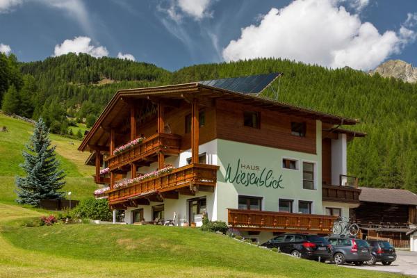 ホテル写真: Haus Wiesenblick, ゼルデン