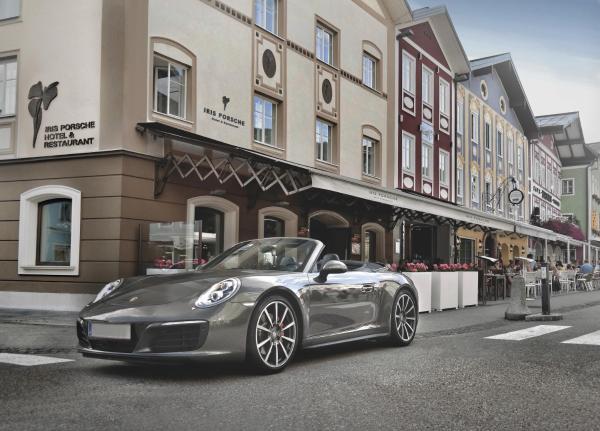Hotellbilder: Iris Porsche Hotel & Restaurant, Mondsee