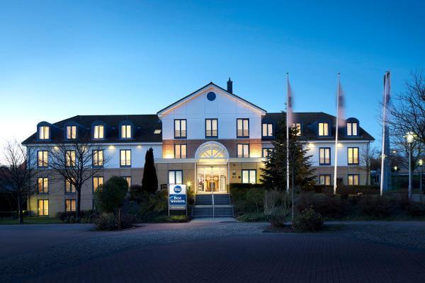 Hotelbilleder: Best Western Hotel Helmstedt, Helmstedt