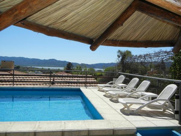 Fotografie hotelů: X Sierras Cabañas, Villa Carlos Paz