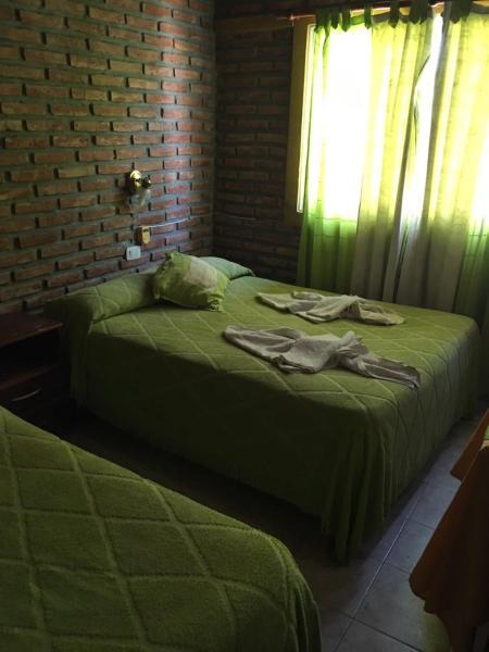 Zdjęcia hotelu: Hotel Las Palmeras, Termas de Río Hondo