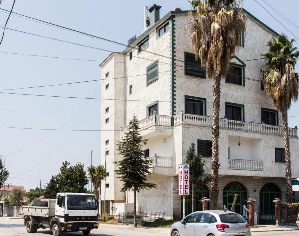 Zdjęcia hotelu: Hotel Leone, Fier