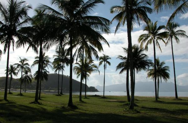 Hotel Pictures: Casa Residencial, Caraguatatuba