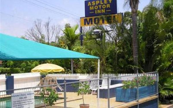 Photos de l'hôtel: Aspley Motor Inn, Brisbane